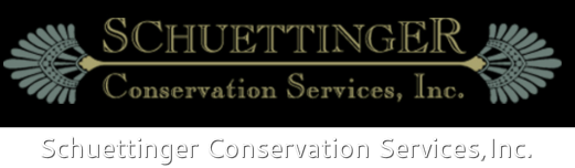 Schuettinger Conservation Services, Inc. - Furniture Conservation and Restoration